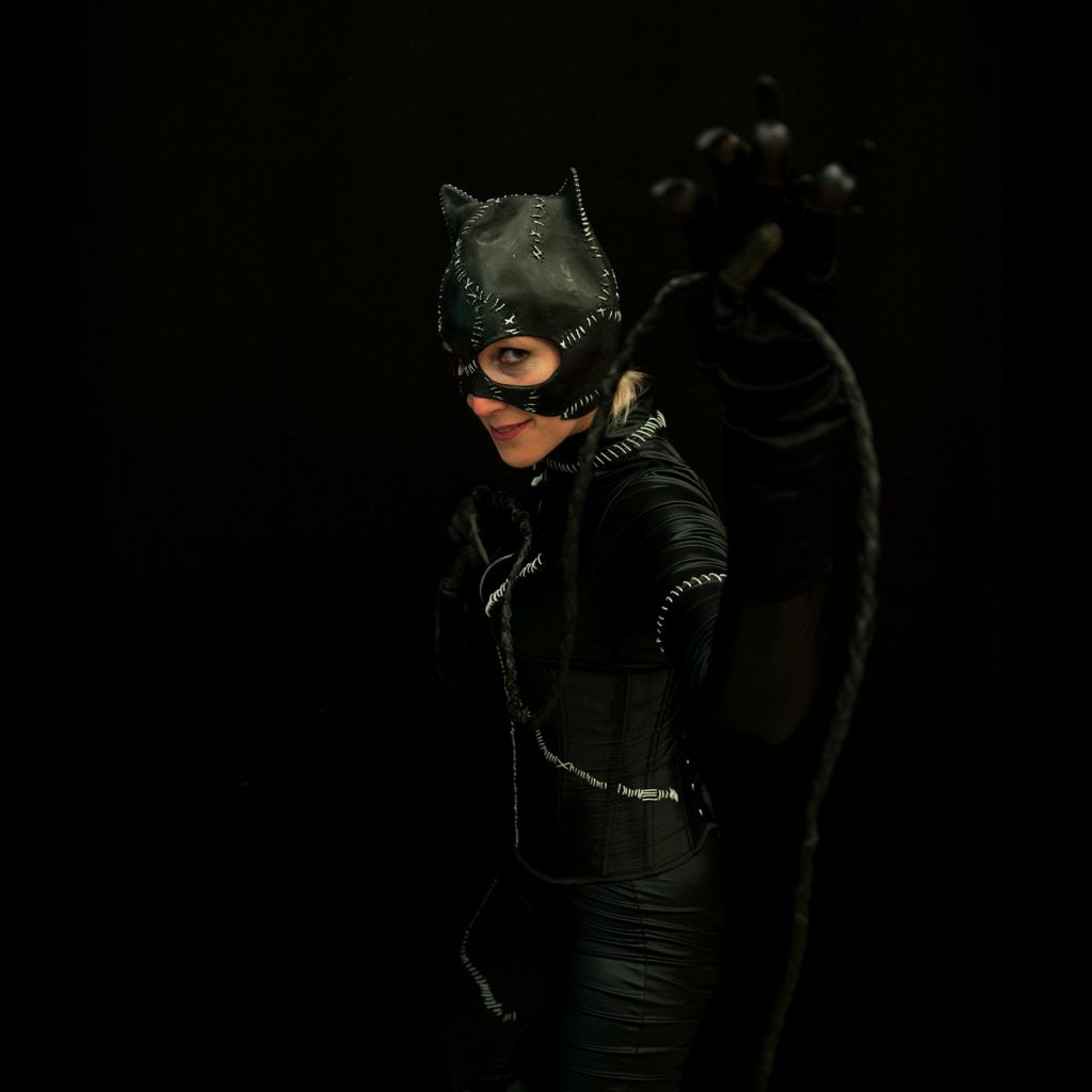 Comic con - Batwoman
