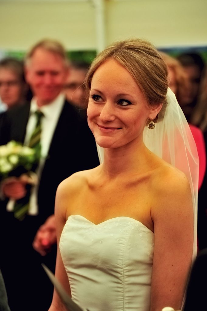 A wedding in Aarhus